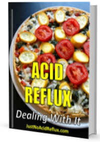 acid reflux, heartburn, acid reflux treatments