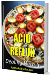 acid reflux, heartburn